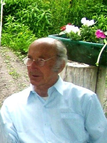 Zmarł wieloletni członek naszego Związku – Krzysztof (Augustyn) Kręcki. Miał 98 lat.